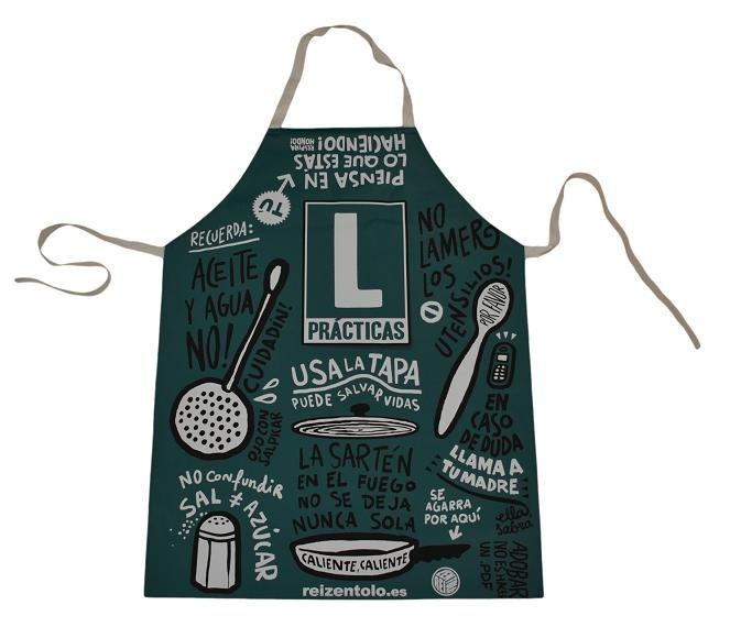10 regalos originales para hombre for Regalos de cocina para hombres